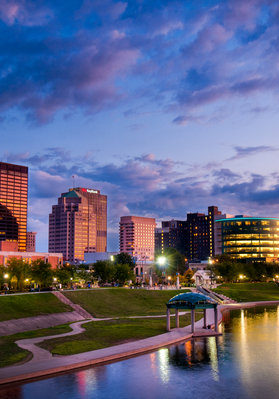 skyline_dayton_ohio_